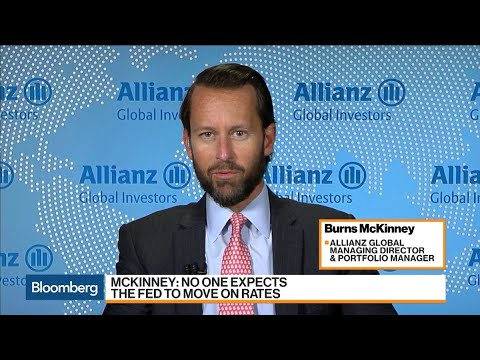 Markets Have Become Numb to Noise About Trade, Says McKinney