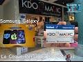 Présentation de la coque Samsung S4 mini Kdo-Magic par SIS72