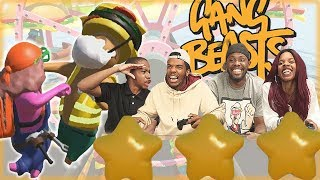IT ALL COMES DOWN TO THE LAST FIGHT! - Gang Beasts Gameplay