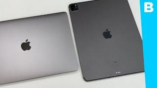 Nieuwe iPad Pro: de eerste MacBook met touchscreen