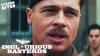 """I'm Putting Together A Special Team"" 