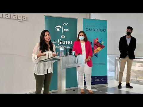 Presentación del Torneo Provincial de Debate por la Igualdad y la Prevención de la Violencia de Género organizado por la Asociación Ada Lovelace