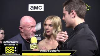 Rhea Seehorn Interview   Season 3 Premiere   Better Call Saul