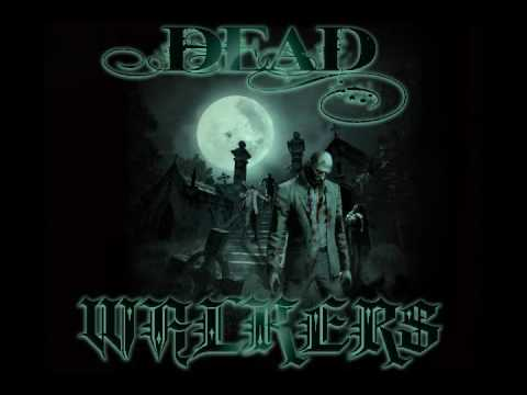 """Dead Walkers """"In My Mind"""" Featuring Mars of Mad Insanity Records"""