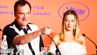Quentin Tarantino Addresses Sharon Tate Depiction In Once Upon A Time In Hollywood
