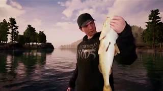 VideoImage2 Fishing Sim World®: Pro Tour