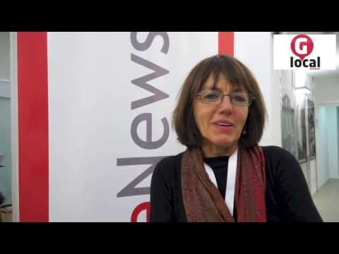 Anna Masera a GlocalNews