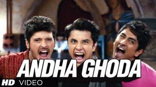 Andha Ghoda Race Mein Dauda - Song - Chashme Baddoor