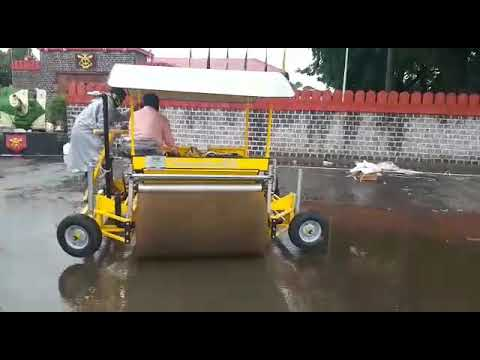 Aquasaoker Rideon 48 Water Removal Machine