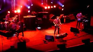 Death Cab For Cutie - Underneath The Sycamore @ Brixton Academy, London, 7th July 2011