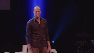 How the lonely elderly can teach you lessons for life | Edward Molkenboer | TEDxHaarlem