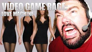Video Game Rage - Love Machine