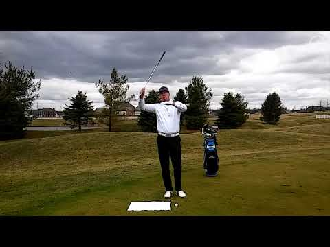 Eliminate Fat and Thin Shots from Your Game - Simple Drill