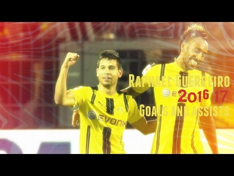 Raphael Guerreiro|| 2016-17|| Season so far...