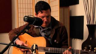 Damien Jurado - Rehearsals for Departure (Donewaiting.com Presents Live at Electraplay)