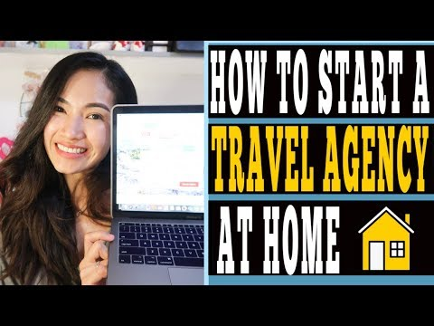 , title : 'HOW TO START A HOME BASED TRAVEL AGENCY BUSINESS⎮WITH VERY SMALL CAPITAL⎮JOYCE YEO