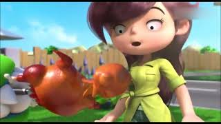 Plants vs Zombies Online Funny Animation Official Trailer 《植物大战僵尸Online》 [Episode 2]