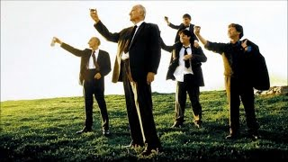 Waking Ned Devine - The Parting Glass