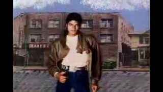 Michael Jackson - Human Nature (Official Music Video)