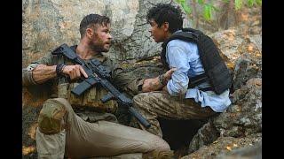 Trailers y Estrenos Tyler Rake - Trailer subtitulado en español (HD) anuncio
