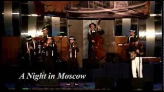 A Night in Moscow (Podmoskovske veceri) - Belgrade Dixieland Orchestra