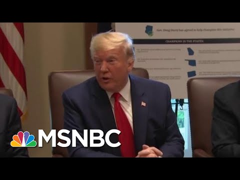 Who Is Bill Taylor And Why Does He Matter?   Velshi & Ruhle   MSNBC