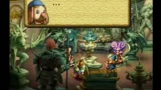 Legend Of Mana - 100% Single Session V1 [9:59:10] (Part 7)