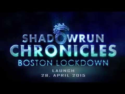 Boston Lockdown - Title Change & Launch Date-Trailer