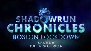 Minisatura de vídeo nº 1 de  Shadowrun Chronicles: Boston Lockdown