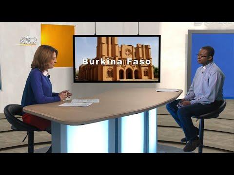 Burkina Faso : les nombreux défis pour la paix