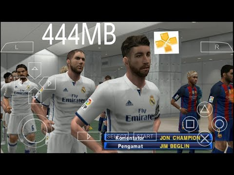 How to download FIFA 18 ON PPSSPP FOR ANDROID    HIGHLY COMPRESSED FIFA OR PES 18