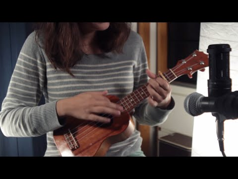 Count On Me Ukulele Cover