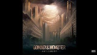 GoMad! & Monster feat. Matt Rose - Rave Till Dawn (Original Mix)