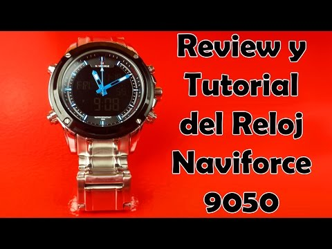 Review y tutorial de uso