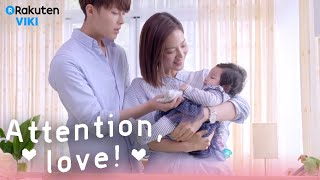 Attention, Love! - EP15 | Happily Ever After [Eng Sub]