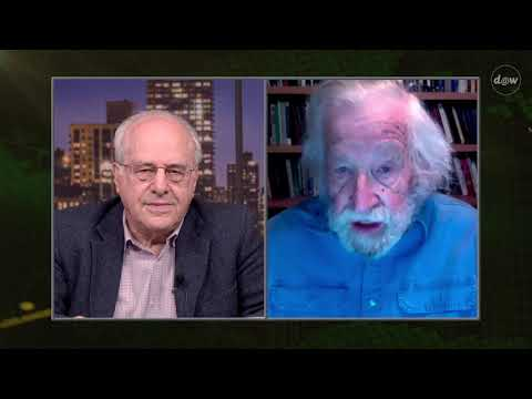 Biden needs to be pushed & white supremacy won't leave with Trump - Noam Chomsky & Richard Wolff