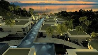Majestic Water Village Bali