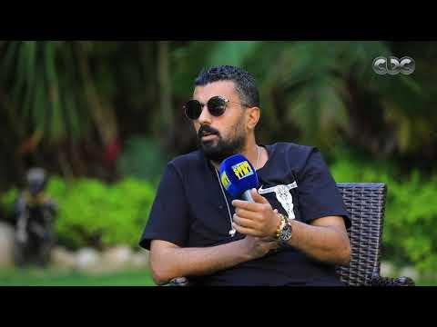 محمد سامي: مستعد للإخراج لعائلتي كلها وليس فقط ريم سامي