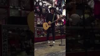 Dramarama Incredible acoustic