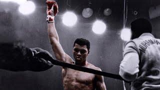 True Greatness - Muhammad Ali Inspirational Video