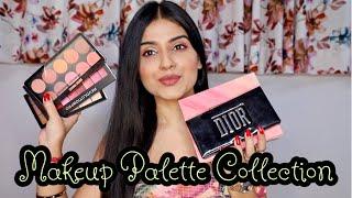 Makeup Palette Collection 2020   Palette Collection Eyeshadow, Lipstick, Contour Blush Palettes