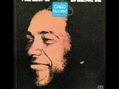 Cheo Feliciano Y Jorge Santana - El Raton