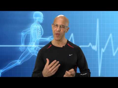 Video The Fastest, Easiest, and Healthiest Way to Lose Weight Fast -- Dr Mandell