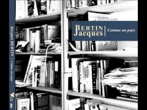 Vidéo de Jacques Bertin
