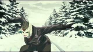 Сила России(аниме)