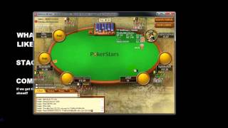 Outstanding Poker Training Site -  Video #211 - Holdem Manager 2 Tutorial - Street By Street HUD