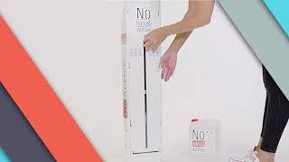 Stojan na dezinfekci rukou NovirusActive