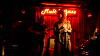 Seven 2 Nine – Losing my Religion REM Cover @ Malt n Jazz – Thessaloniki
