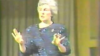Peg Luksik: Who Controls our Children? (1992)