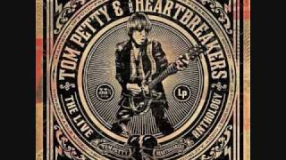 Tom Petty- Refugee (Live)